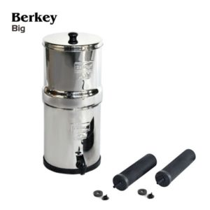 Big Berkey Outdoor Wasserfilter
