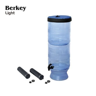 Light Berkey Outdoor Trinkwasserfilter