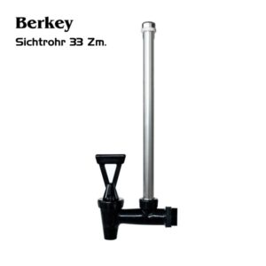 Crown Berkey Sichtrohr 33 Zm